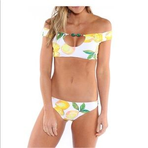 Azure Swimwear - when life gives you lemons